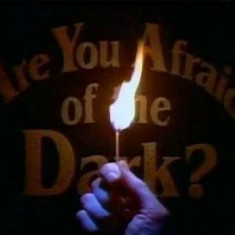 Vand serialul Are You Afraid of the Dark (serialul copilariei 1990-200 - Film serial, Groaza, DVD, Engleza
