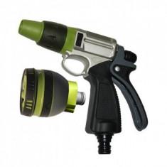 Pistol de stropit Strend Pro Ai2933, 2+8 functii, metal si plastic - Sistem de irigat