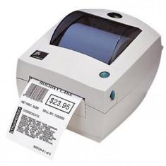 Imprimante etichete second hand Zebra TLP 2844-Z - Imprimanta termice