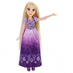 Papusa clasica Rapunzel