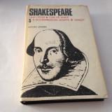 Shakespeare - Opere complete, vol 5, Hamlet, A douasprezecea noapte...
