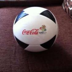 Minge Coca Cola Euro 2012 - Alexandru Bourceanu - Minge fotbal