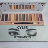 Paleta farduri Kylie summer edition