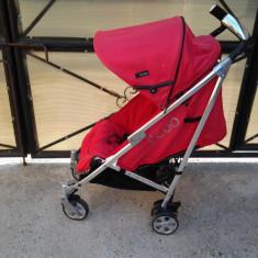 ICoo Pluto / carucior sport copii 0 - 3 ani, Altele