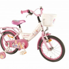 Bicicleta Disney Princess 16 inch E&L Cycles - Bicicleta copii E&L Cycles, 12 inch