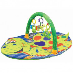 Covoras de joaca Chipolino Turtle - Vehicul