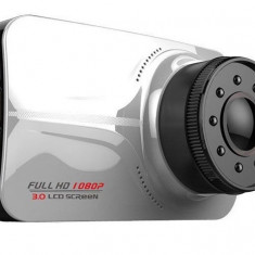 Camera Auto iUni Dash i28 Full Hd, Night Vision si Parking Mode, 170 grade, Senzor G - Camera video auto