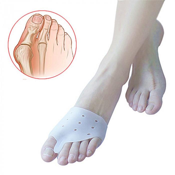 orteze orteza degete picior orteza picior Corector Hallux Valgus Protectie Mont foto mare