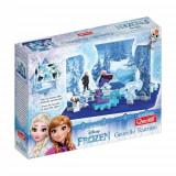 Georello Teatru Frozen - Jocuri arta si creatie Quercetti