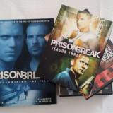 Vand serialul Prison Break - subtitrat in limba romana