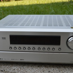 Amplificator Onkyo TX-SR 703 E - Amplificator audio Onkyo, 81-120W