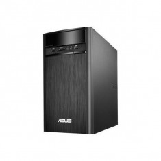 Sistem desktop Asus K31AM-J-RO003D Intel Celeron J1800 4GB DDR3 500GB HDD Black - Sisteme desktop fara monitor