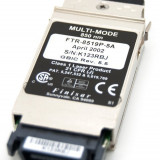 Modul Finisar 1.25Gb/s bi-directional Fibre Channel MM 850nm Transceiver
