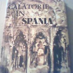 Theophile Gautier - CALATORIE IN SPANIA - Carte de calatorie, An: 1983