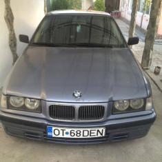 VAND BMW 316 (pisicuță), An Fabricatie: 1993, GPL, 230000 km, 1650 cmc, Model: 1602