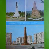 HOPCT 31701 MONUMENTE ISTORICE DIN... -JUD VRANCEA-NECIRCULATA