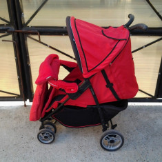 Petite Star City Bug, carucior sport copii 0 - 3 ani - Carucior copii Sport Altele, Altele