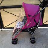 Mamas & Papas, Pink Line, carucior sport copii 0 - 3 ani - Carucior copii Sport Altele, Altele