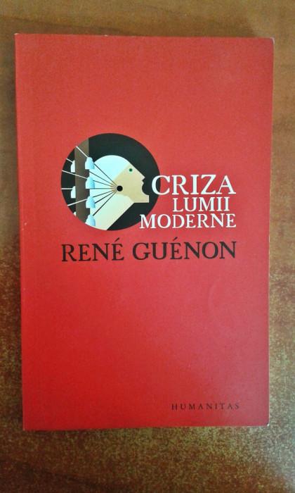 Criza lumii moderne rene guenon carte politica stoc - Lumi moderni ...