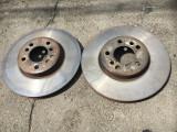 Discuri frana fata BMW X5 E53,X3 E87,stare foarte buna