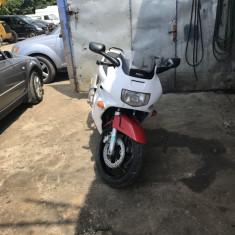 Honda 600 CBR - Motocicleta Honda