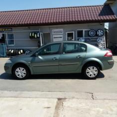 Renault Megane, An Fabricatie: 2007, Motorina/Diesel, 129000 km, 1500 cmc