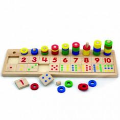 Joc Numara si Potriveste Numerele - Joc colectie