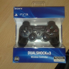 Controller Wireless Sony Playstation PS3 Dualshock 3 SIXAXIS