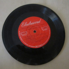 Vinil mic valentin teodorian c13 - Muzica Dance electrecord