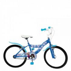 Bicicleta 20 inch Frozen Toimsa - Bicicleta copii