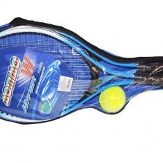 Set 2 Rachete de tenis pentru copii in husa - Badminton
