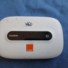 HUAWEI E5331 wifi 3G 21.6Mbps Wireless Modem Liber de Retea (M60) - Modem 3G