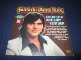 Anthony Ventura - Fantastic Dance Party _ vinyl,LP,album _ RCA (Germania), VINIL, rca records