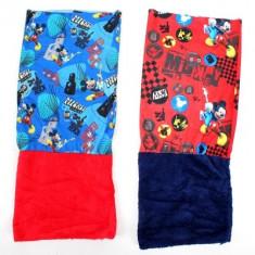 Fular tip guler pentru baietei SETINO Mickey Mouse 850-032 - Esarfa, fular Copii