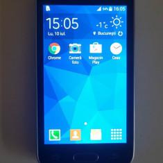 Samsung Trend Lite 2 - Telefon mobil Samsung Galaxy Trend Lite, Negru, Neblocat, Single SIM