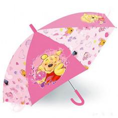 Umbreluta manuala Winnie The Pooh-DISNEY - Umbrela Copii
