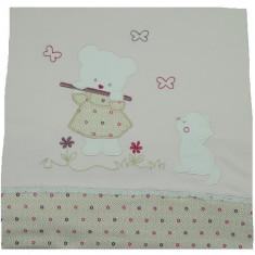 Paturica pentru bebelusi-Gaye Bebe 2617-R