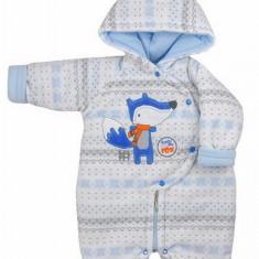 Salopeta de iarna pentru baietei-KOALA Fox 04-494A