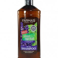 Sampon Farmasi Herbal Lavender 700ml