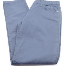 Pantaloni casual pentru copii-WENICE BK02500083-2, Antracit
