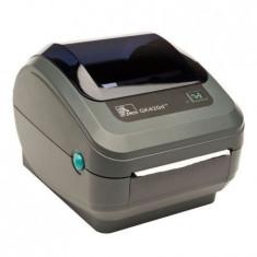 Imprimanta etichete second hand Zebra GK420d - Imprimanta termice