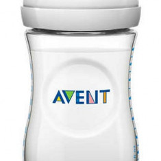 Biberon PHILIPS AVENT Natural 260 ml SCF693/17