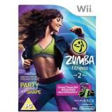 Zumba Fitness 2 Nintendo Wii - Jocuri WII