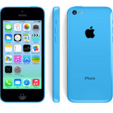 iPhone 5C Apple 16GB Blue/GARANTIE 1 AN/Reinnoit/ Renewed by Grade ZERO, Albastru, Neblocat