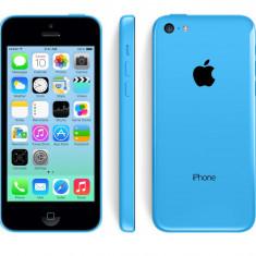 iPhone 5C Apple 16GB Blue/GARANTIE 1 AN/Reinnoit/ Renewed by Grade ZERO, Albastru, Neblocat