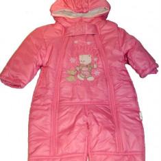 Salopeta de iarna captusita pentru bebelusi DANDINI DNDSB3100
