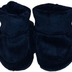 Botosei tip ciorapi pentru nou nascuti-Baby Line BTSBL2-B - Botosi copii