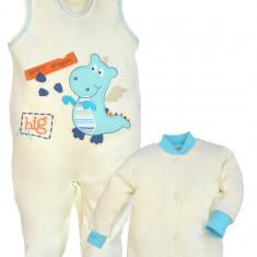 Compleu pentru bebelusi-Koala Dragon 2337-G