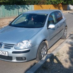 Vw golf 5, An Fabricatie: 2006, Benzina, 141457 km, 1390 cmc