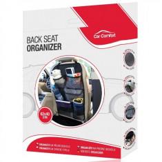 Geanta organizator pentru masina-Car Comfort 89-55N
